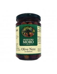 """Olives in Brine """"Riviera"""""""