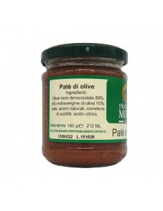 FRONTE-PATE'-OLIVE-NERE