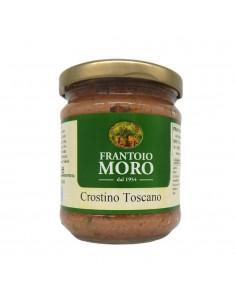 Tuscan Crouton