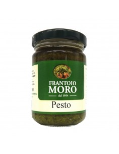 Pesto with Garlic