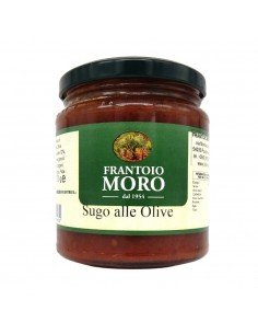 Sauce of Olives