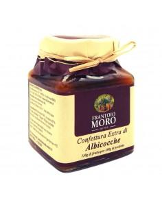 MARMELLATA-ALBICOCCHE