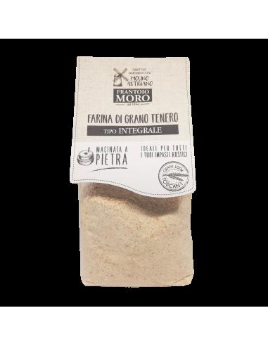 farina-integrale-macinata-a-pietra