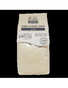 """Flour of Tuscan Wheat Type """"0"""""""