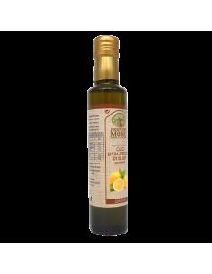 Extra virgin olive oil Monocultivar Leccino