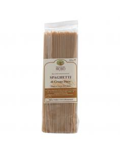 Spaghetti of Durum Wheat