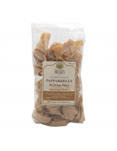 Pappardelle of Durum Wheat