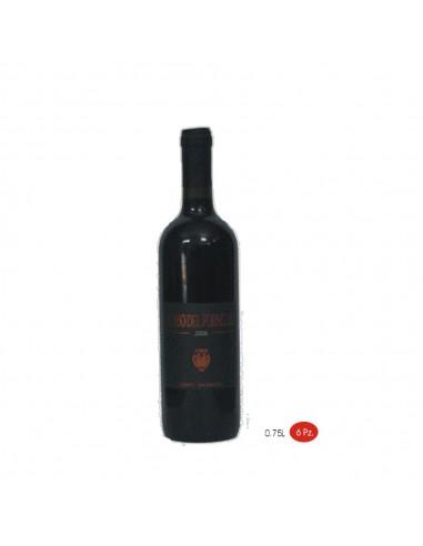 """213.""""Rosso del Fornello"""""""